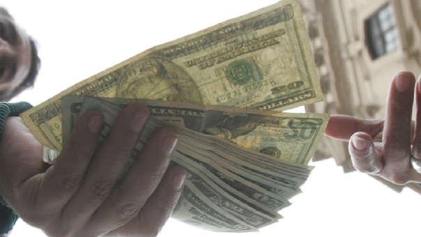 La moneda en los últimos 12 meses se ha apreciado en 3.67 por ciento.