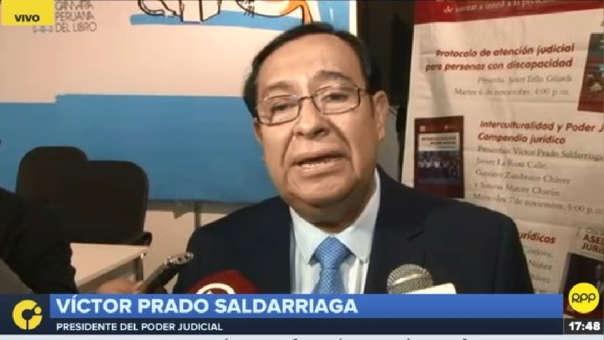 Víctor Prado
