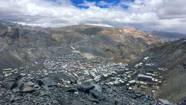 Un grupo de investigadores franceses e italianos llegará en enero a un pueblo peruano a más de 5,300 metros de altura para estudiar a la población de mineros de oro.