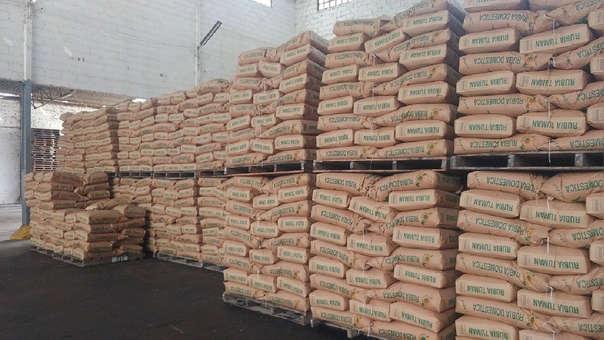 La venta del azúcar y la melaza será íntegramente para pago de salarios de trabajadores