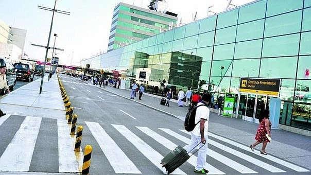 La propuesta de Ositran para recalcular la tarifa aeroportuaria incluye el factor de  productividad inicial del aeropuerto, estimado en 2.75%, que toma en cuenta las inversiones  de LAP desde el 2001 hasta el 2017.