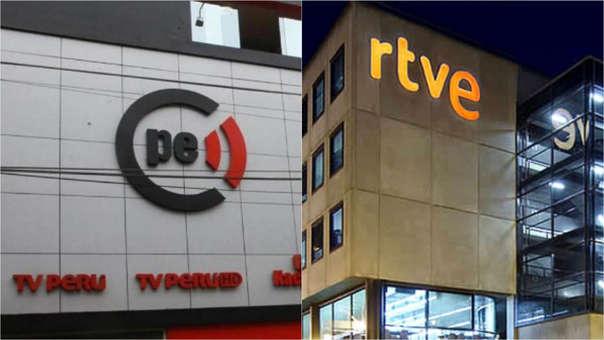 El IRTP y RTVE compartirán contenidos a partir de la firma del acuerdo.