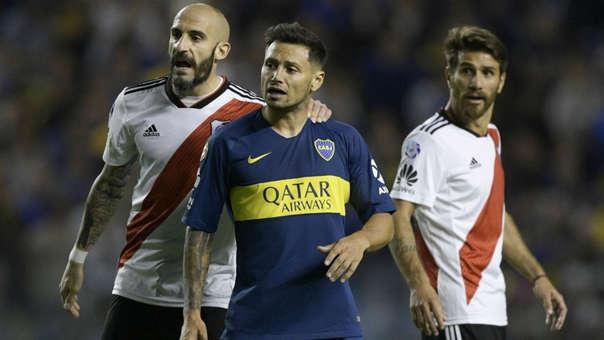 Los Boca Juniors - River Plate se jugarán sin público visitante.