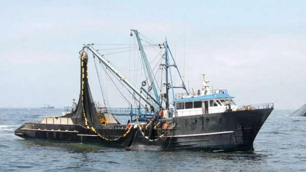 Perú comparte con el mundo sus datos de vigilancia pesquera