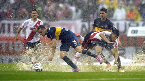 Es la primera vez en la historia que Boca Juniors y River Plate se enfrentan en la final de la Copa Libertadores.