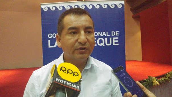 Oscar Quispe Laura