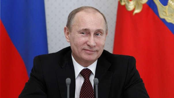 El Gobierno de Vladímir Putin ha rechazado la acusación.