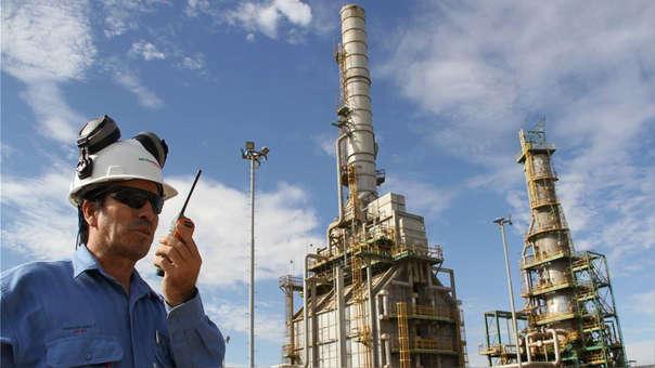 Modernización de Refinería de Talara costará US$5,000 millones.