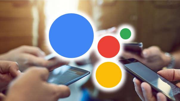 Google Assistant se ha convertido en un aliado indispensable en tiempos de Internet