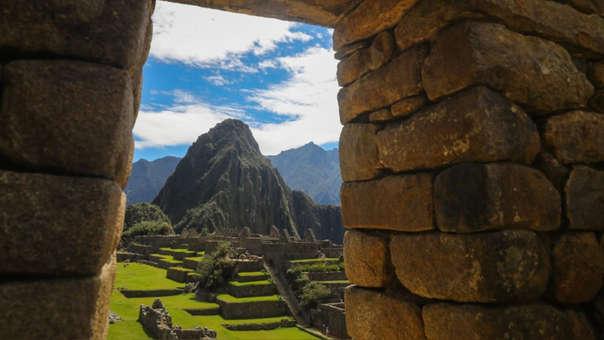 Ministerio de Cultura niega alza en tarifas de ingreso a Machu Picchu.