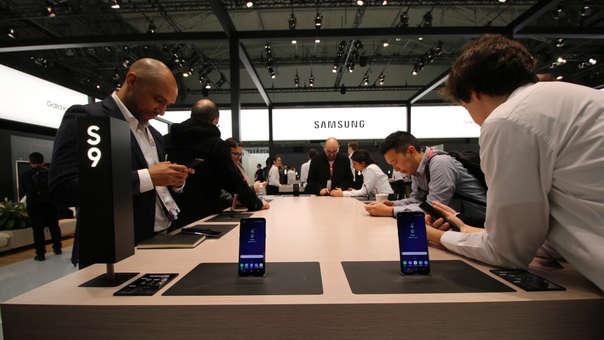 El S10 podría superar por mucho el rendimiento del Samsung Galaxy S9 del 2018