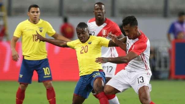 Luis Advíncula ha sido uno de los mejores jugadores de la Selección Peruana en el 2018.