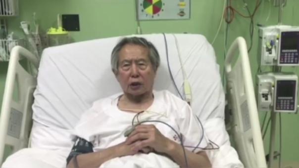 Fujimori es sindicado como autor mediato en los casos Barrios Altos y La Cantuta.