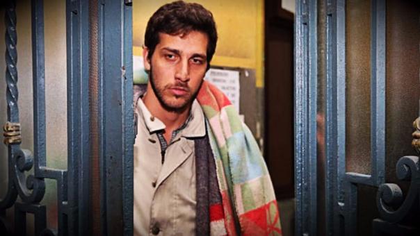 En octubre de 2017, el Poder Judicial dictó nueve meses de prisión preventiva en contra de Martín Camino Forsyth.