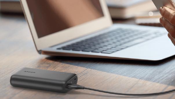 Una batería portátil es una gran solución para mantener la autonomía de nuestro teléfono