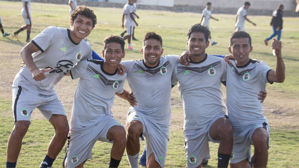 Copa Perú | Pirata FC sacó a Jack Sparrow de su escudo y ahora tiene nuevo diseño