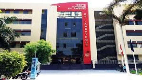 Poder Judicial condenó a más de 20 años a cabecilla de banda criminal