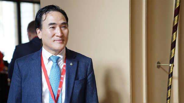 Kim Yong Jang