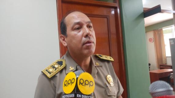 general Lucas Núñez.