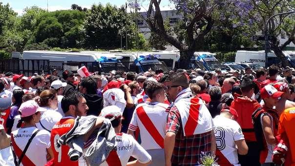 River Plate ha ganado tres Copas Libertadores en su historia.