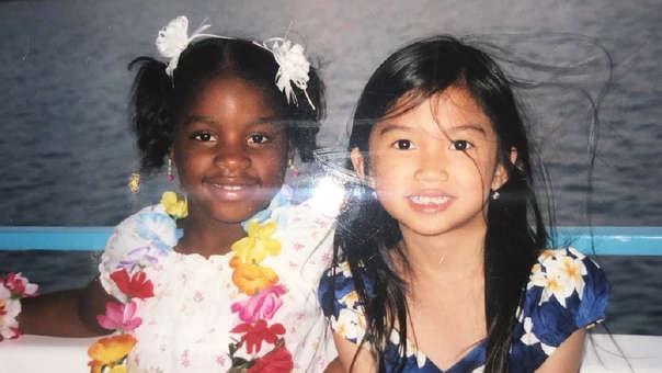 Doce años después, la joven Brianna pidió ayuda a través de Twitter para contactar con su amiga.