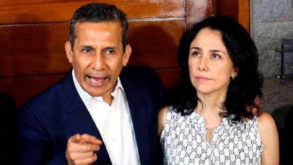 Humala-Heredia