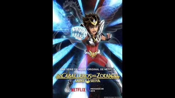 Afiche de Netflix