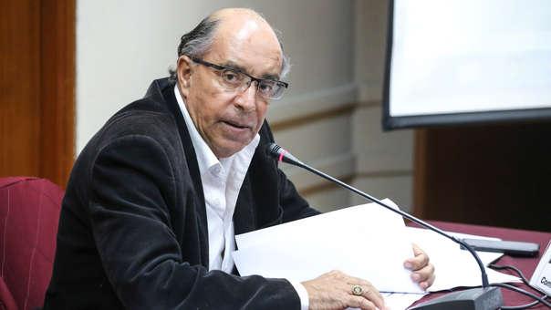 El congresista fue condenado a cinco años y seis meses por apropiación ilícita de combustible en el interior del Ejército.