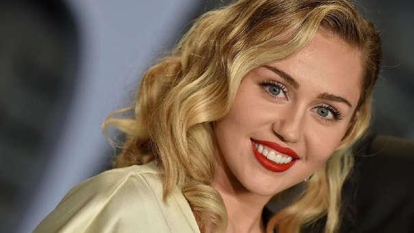 Miley Cyrus regresó a Instagram por este motivo