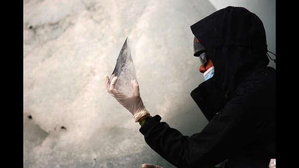 El último glaciar de Venezuela no tiene quién lo estudie