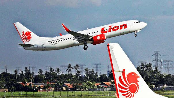 La tragedia del avión de Lion Air no tuvo sobrevivientes