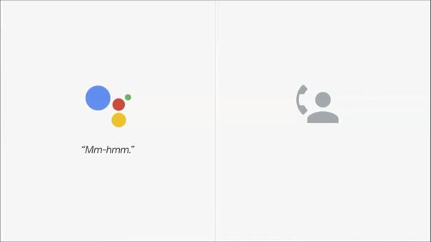 Google Duplex apareció durante el Google I/O 2018