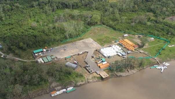 La empresa PetroTal ha invertido US$300 millones en exploración.