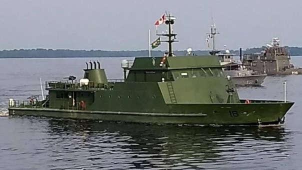 Marina de Guerra