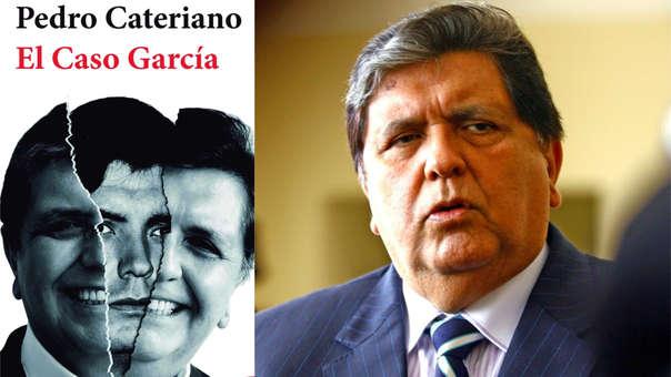 Pedro Caterinoa publicó su libro en 2017.