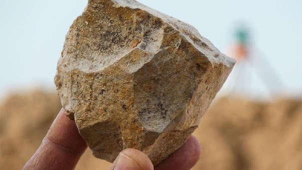 Las excavaciones fueron realizadas por expertos de centros de investigación de España, Argelia, Australia y Francia.
