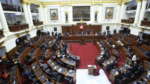 El 76% votó por el Sí a la conformación del Sistema Nacional de Justicia.