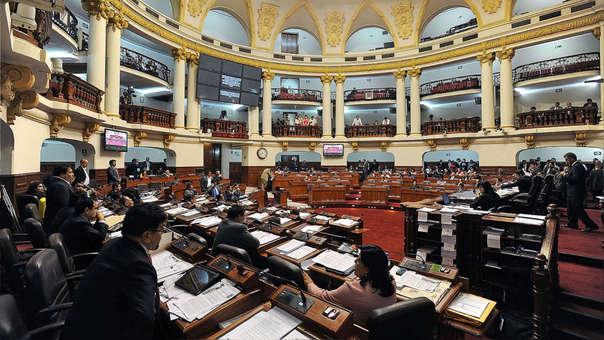 Los empresarios creen que el Poder Judicial es el ente del Estado más corrupto, seguido por el Congreso.