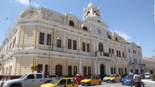 Municipio de Chiclayo
