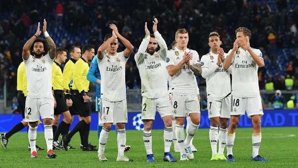 Real Madrid vs. Valencia  fecha d8e9c996d0a45