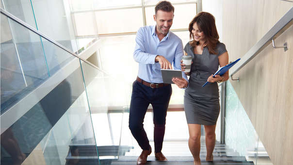 Con estos hábitos podrás ahorrar energía eléctrica en la oficina