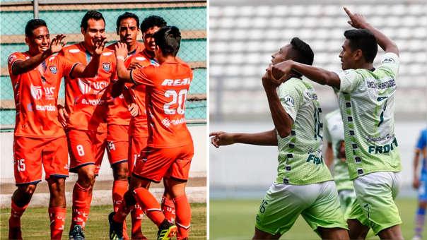UCV | Copa Perú