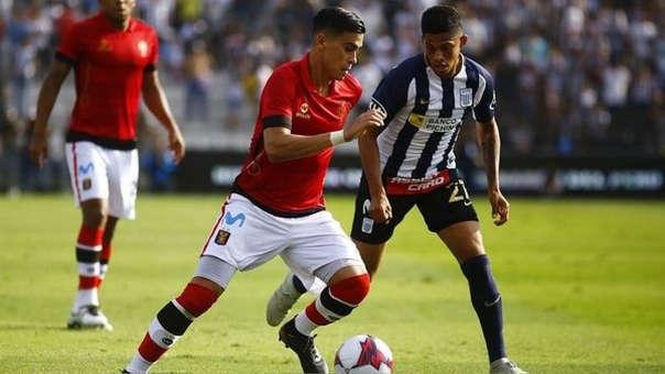 Alianza Lima fue campeón nacional en el 2017.