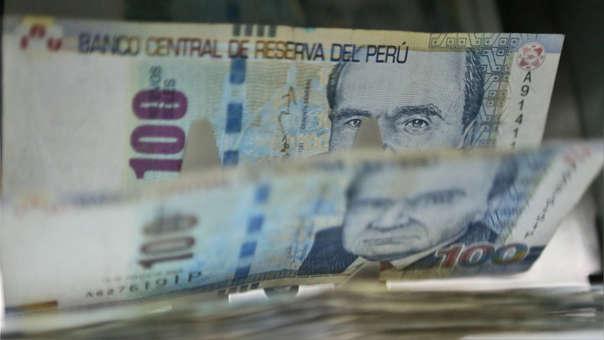 Enmayo pasado el Banco Central publicó un nuevo reglamento para avanzar contra falsificación.