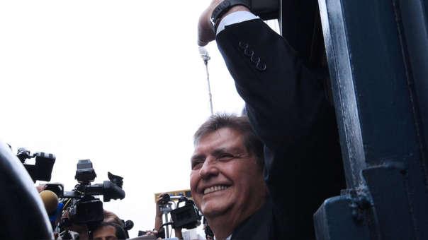 El presidente Tabaré Vázquez hizo el anuncio durante una conferencia de prensa.