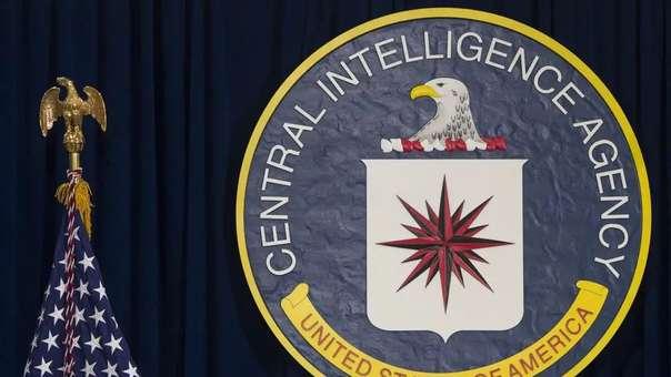 La CIA es la agencia de la inteligencia de Estados unidos