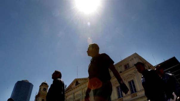 Los niveles de radiación UV se intensifican durante los meses de verano