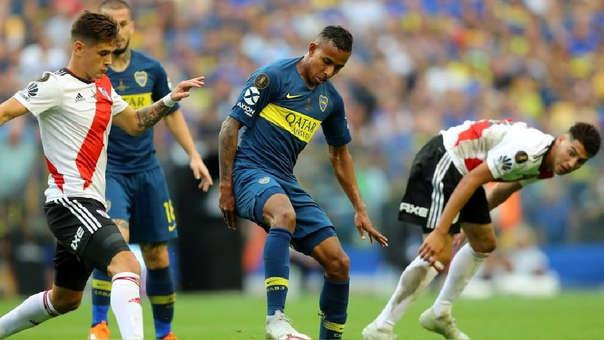 River Plate vs. Boca Juniors EN VIVO: 'xeneizes' confirmaron a sus 24 convocados para final de la Libertadores