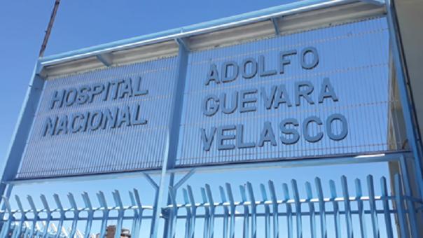 Adolfo Guevara Velasco Essalud Cusco