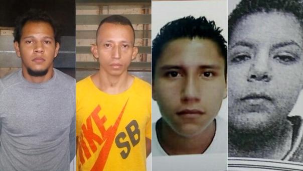 La Fiscalía de El Salvador presentó la denuncia ante el Juzgado 4° de Paz de Soyapango, en San Salvador.